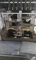 转卖二手轮转印刷堆积机