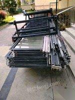 回收高价拆收门窗、吊顶、电线电缆、废铁