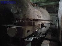 出售二手轴流鼓风机AV63-14,配套陕鼓TRT发电机组