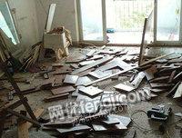 江苏苏州求购5000000平方米地砖 旧瓷砖 酒店地板拆卸