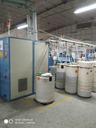 纺织公司处理空压机以及1台288精梳机,2台388精梳机,1托6/1托8
