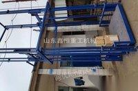 处理库存二手升降平台,专业制造液压升降平台,货梯,简易电梯