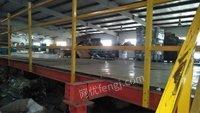 高价回收机械设备钢结构厂房废旧金属仓储库存