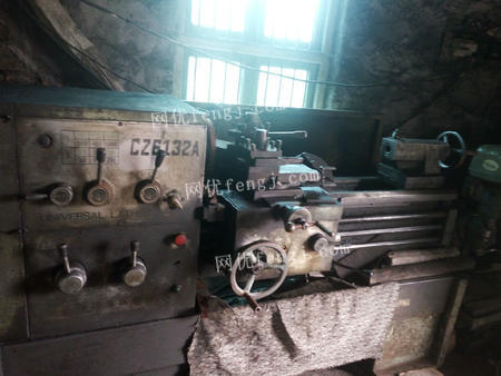 浙江台州出售CZ9132A二手车床 电议或面议