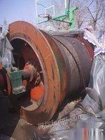 长期回收二手绞车,采煤机掘进机,刮板机,液压支架,