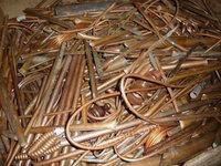 上海专业回收有色金属