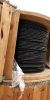 高价回收电缆电源线馈线等一切通信工程剩余材料