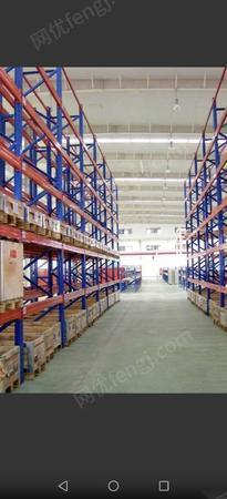 绍兴康杰货架回收轻型货架;中型货架;重型货架