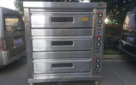 武汉高价收购烤箱搅拌机,压面机,和面机,包子店,面包房, 89999元