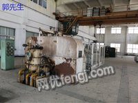 供应汽轮发电机组