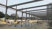 出售二手泛华钢结构全国
