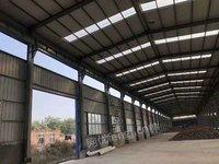 泛华二手钢结构厂房旧钢结构二手型钢回收出售价格天津