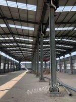 转卖二手泛华钢结构全国