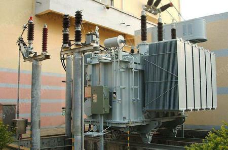 二手配电变压器回收