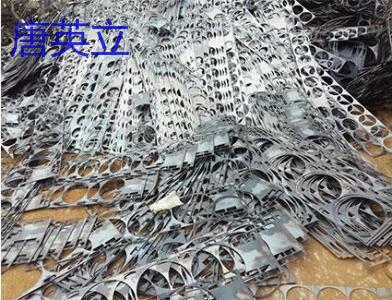 株洲高价回收废钢铁废铜废铝废不锈钢