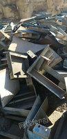 青海回收工字钢,等各种废钢材