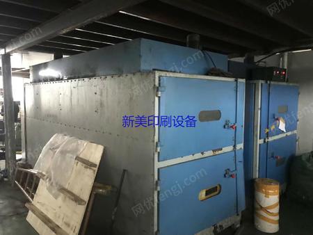 浙江温州出售1台其它印刷设备电议或面议