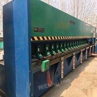 金属薄板开槽机加工长度6米12米铣边机