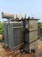 出售各种型号电力变压器