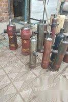 各种液压缸液压泵起动机低价出售