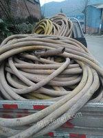 天津长时刻收回各种废金属.废电线电缆