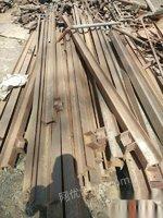 安徽淮北转让矿用液压支柱,铰接顶梁,工子缸,用缸,配件等