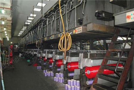 化纤厂整厂设备回收