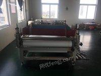 江苏扬州出售1台覆胶机图片二手涂层机械电议或面议