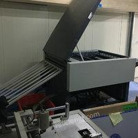 印神火麒麟 对开 32路 热敏C TP制版机3.8万出售