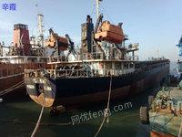 河北长期回收二手船舶