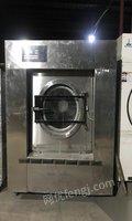 浙江杭州转让干洗店洗衣房手干洗机水洗机烘干机