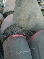800的旧钢丝皮带30吨富源提出售