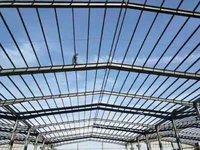 供應二手鋼結構廠房,舊鋼結構,舊鋼結構廠房,型鋼建材,庫存物資,金屬資源,工業廢料,機械設備等。