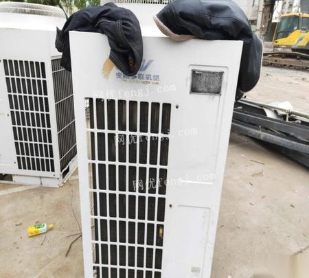 其它空调回收