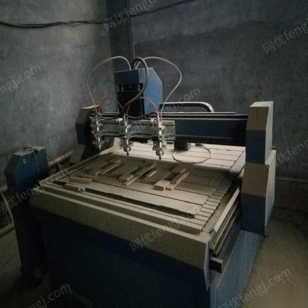 山东临沂全自动雕刻机出售