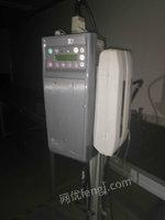 江苏苏州出售1台二手喷码机电议或面议
