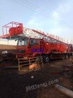 出售全新60吨修井机