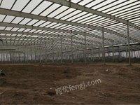 - [ ] 泛华二手钢结构厂房旧钢结构二手型钢回收出售