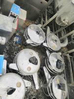 现货出售二手各种型号圆形振动筛设备出售