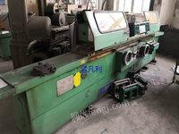辽宁营口出售1台上海M1432BX1500二手磨床电议或面议