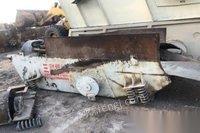 河北保定出售500.700破碎机矿山设备给料机