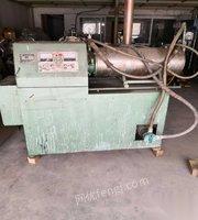山东济南出售二手砂磨机,分散机8000元