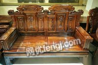 山西太原公元红木家具有限公司红木家具 128000元