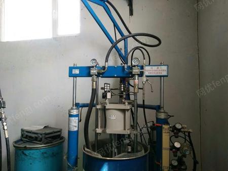 玻璃加工厂出售一套玻璃制造设备.