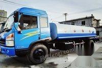 辽宁营口大石桥市出售洒水车5到20吨现货 2万元