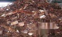 收购宁夏银川兴庆区周边上门各种废塑料废纸废铜废铁