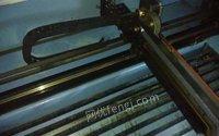 广东深圳出售木板,皮布。亚克力激光切割机 7000元