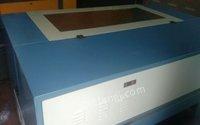 广东深圳出售木板,布皮,亚克力等激光切割机