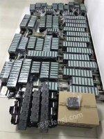回收二手变频器,配电柜,PLC,变压器,工控设备等