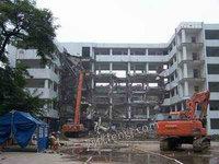 江苏苏州求购30套旧厂房拆迁 铁皮房 大型钢结构车间拆除